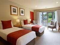 Interconnecting Hotel Rooms Distinction Fox Glacier Te Weheka Hotel