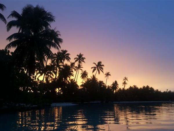 Seen in the City - The Islands of Tahiti – Paradise on Earth