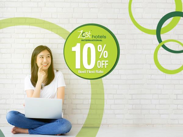 Pesan Sekarang dan Nikmati Diskon 15%!