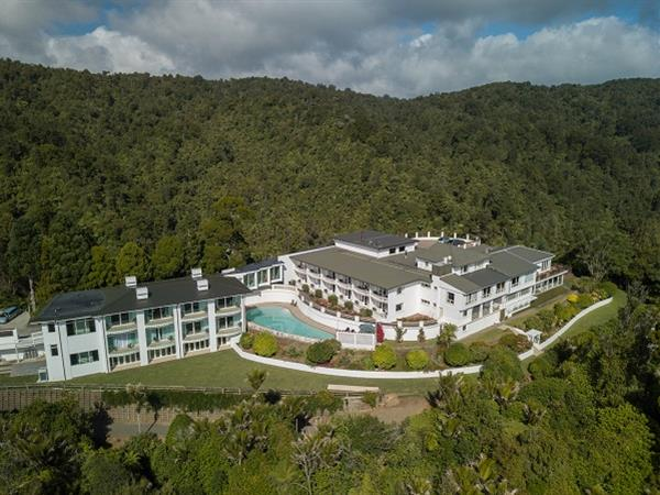 Waitakere Resort & Spa