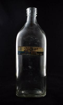 Ink Bottle HC105