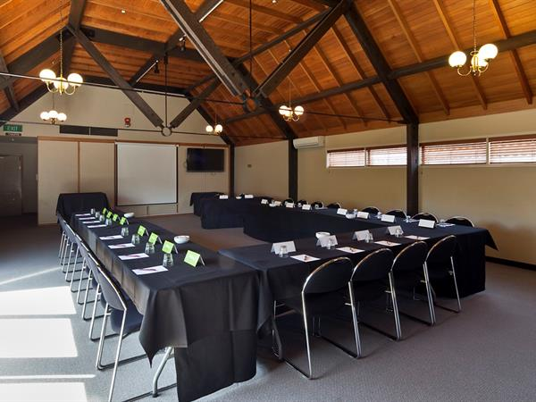 Function Rooms at Dunedin Leisure Lodge Dunedin Leisure Lodge - A Distinction Hotel
