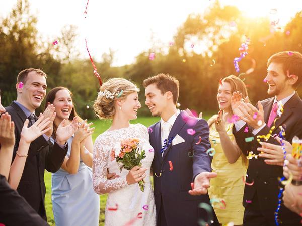 Dunedin Weddings
