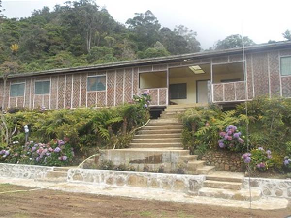 Camp Jehovah Jireh