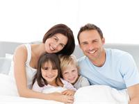 Standard Family Hotel Room Dunedin Leisure Lodge - A Distinction Hotel