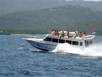 Sanur – Nusa Lembongan Ocean Star Express