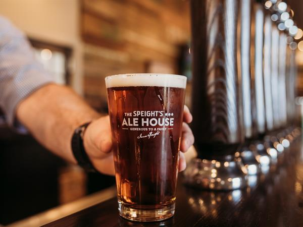 Speights Brewery Tour Dunedin Leisure Lodge - A Distinction Hotel
