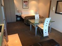 Studio Room - Limited/No View Distinction Wellington Century City Hotel