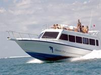 Padangbai/Bali  – Gili Trawangan/ Lombok Ocean Star Express