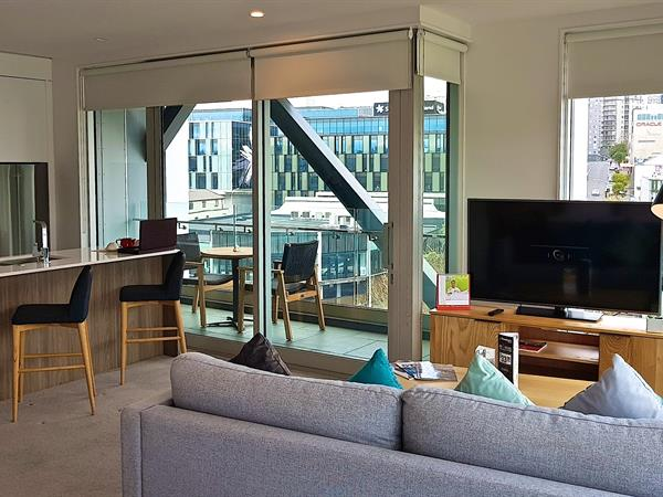 Swiss-SuperStudio - 37 sqm of luxury