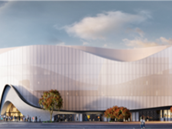 Work to start on Wellington's Convention and Exhibition Centre