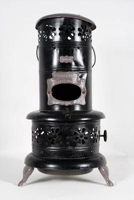 Oil Heater HC112