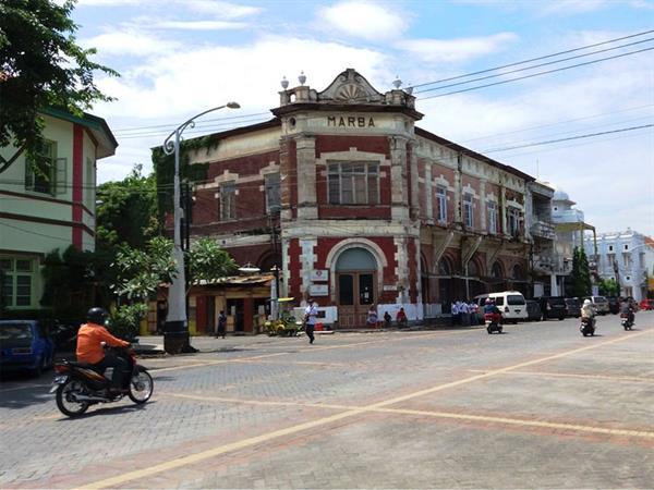 Semarang Old Town Hotel Ciputra Semarang managed by Swiss-Belhotel International