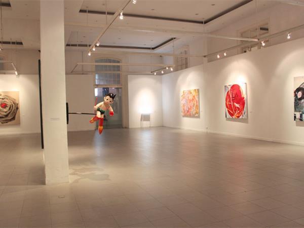 Semarang Contemporary Art Gallery Hotel Ciputra Semarang managed by Swiss-Belhotel International