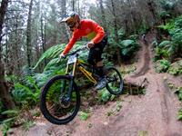 Crankworx Rotorua Deal
