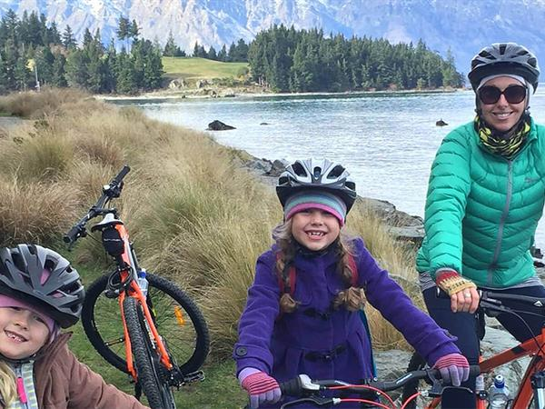 Walking & Cycle Trails