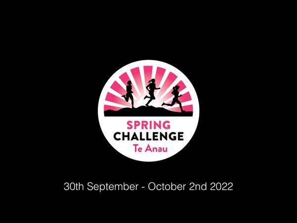 Spring Challenge Te Anau Distinction Te Anau Hotel & Villas