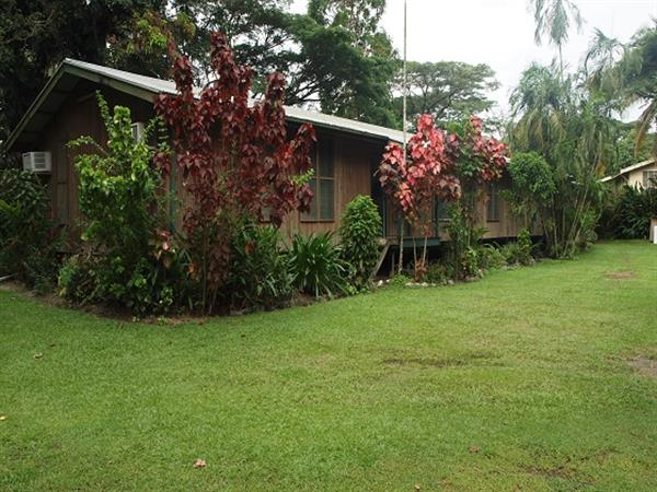 Rainforest Habitat Guesthouse
