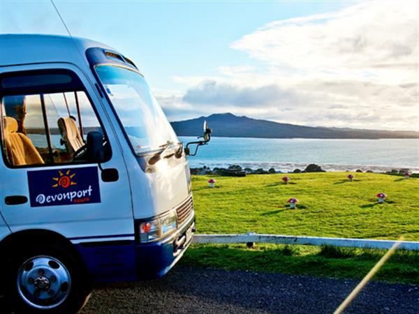 Devonport Tours Swiss-Belsuites Victoria Park, Auckland, New Zealand
