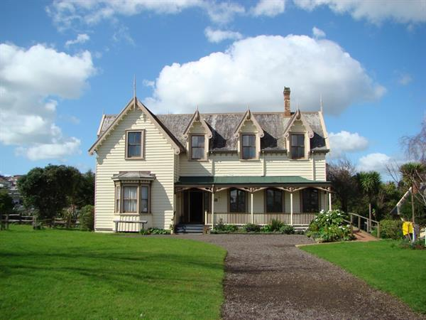 Howick Historical Village Swiss-Belsuites Victoria Park, Auckland, New Zealand