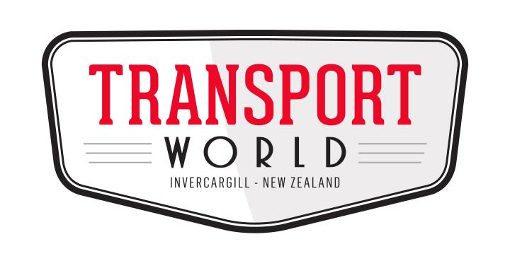 Bill Richardson Transport World