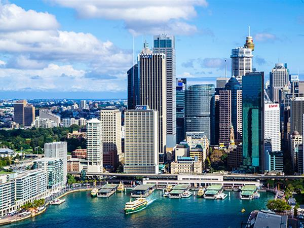 Circular Quay The York Sydney by Swiss-Belhotel, Sydney CBD