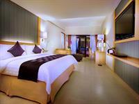 Junior Suite Quest Hotel Kuta