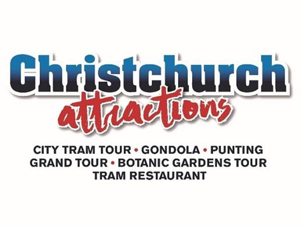 Christchurch Attractions supporting Christchurch City Mission