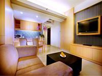 Executive Suite Quest Hotel Kuta