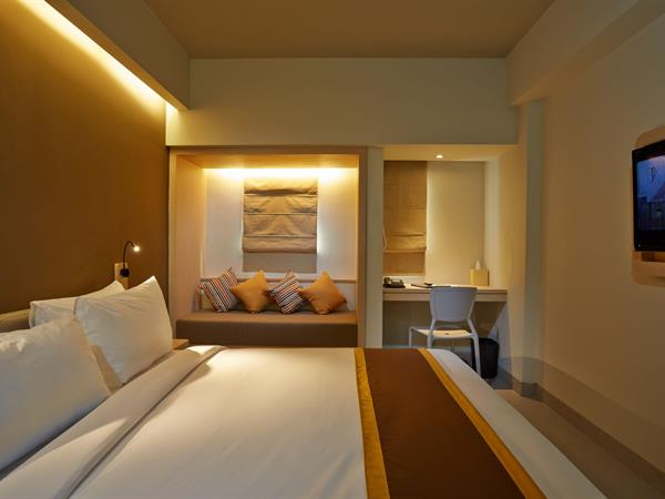 Connecting Room Swiss Belinn Legian Bali