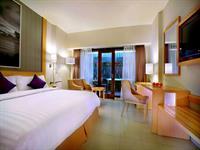 Deluxe Room Quest Hotel Kuta