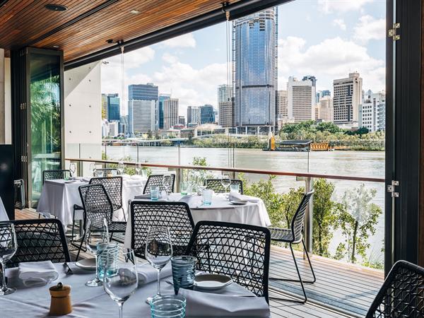 Stokehouse Stay and Dine Swiss-Belhotel Brisbane, South Brisbane