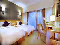 Superior Room Quest Hotel Kuta