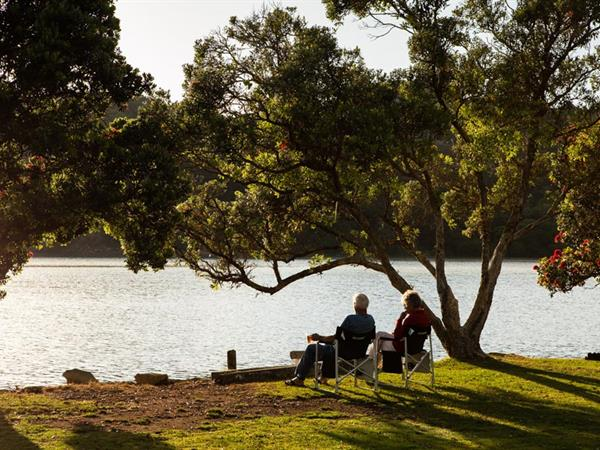Tent Sites