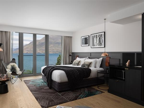 On the Road with Rydges & QT Hotels – Locales to suit any occasion