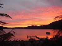 Secluded Location Lakes Lodge Okataina