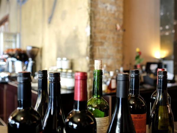 Sirromet Winery Swiss-Belhotel Brisbane, South Brisbane