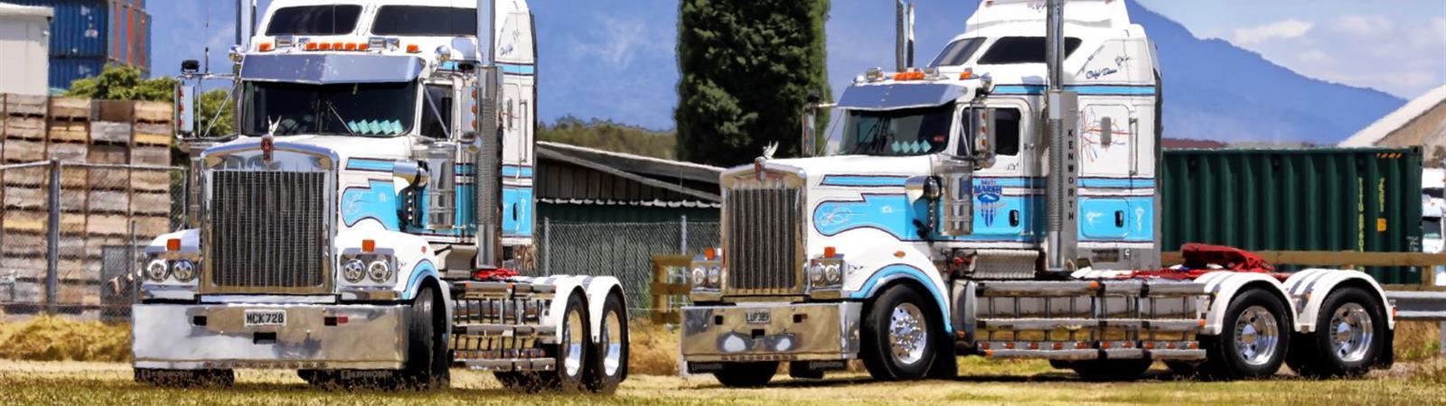 Search Trucking Jobs - Job Aggregator New Zealand | Jobs ...