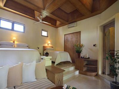 Deluxe Room Tegal Sari