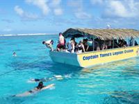 Captain Tama's Lagoon Cruise Captain Tama`s Lagoon Cruizes