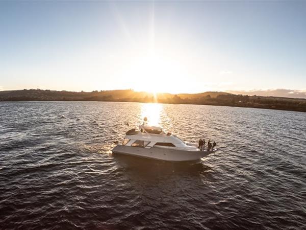 Destination Great Lake Taupo