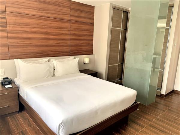Two Bedroom Suites
