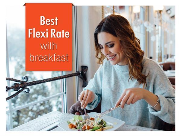 Harga Fleksibel Terbaik - Kamar & Sarapan Swiss-Belhotel Seef Bahrain