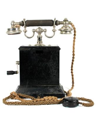 Magneto Telephone HC132