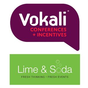 Lime & Soda and Vokali