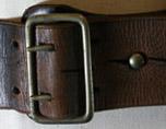 Sam Brown Belt HC82