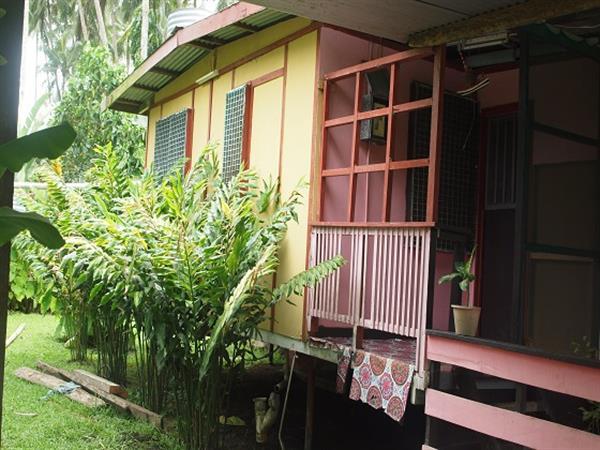 Bitapaka Country Lodge