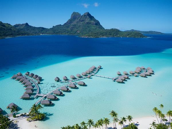 Stay 4 nights, Save 25% with breakfast included