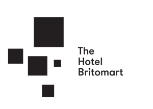 The Hotel Britomart