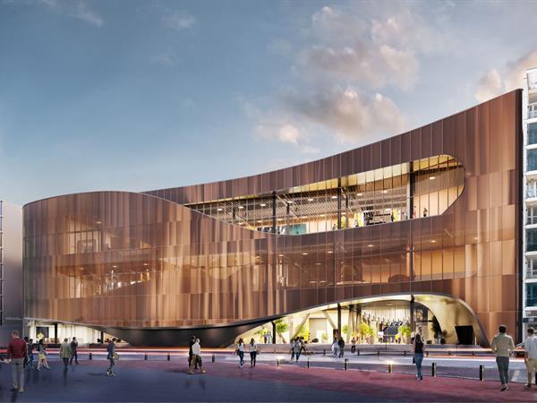 Tākina - Wellington Convention & Exhibition Centre